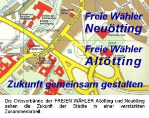 Bild mit Untertext-AöNö als Mittelzentrum